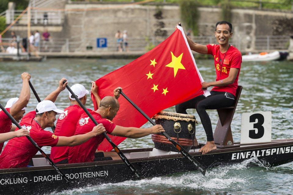 drachenbootrennen 2019